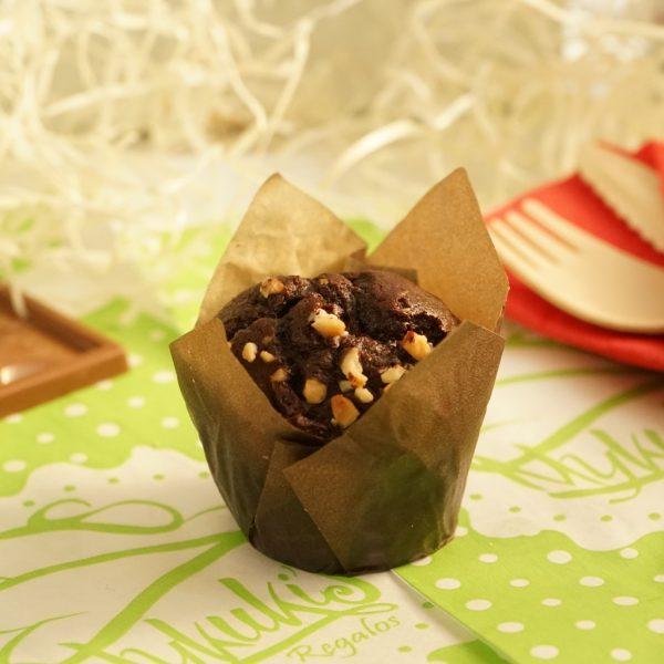 Muffin de Chocolate mini