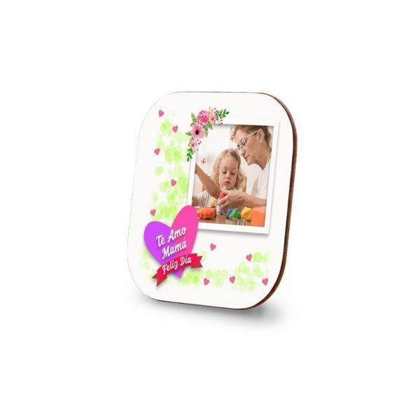 Posavasos para Madres Con Foto