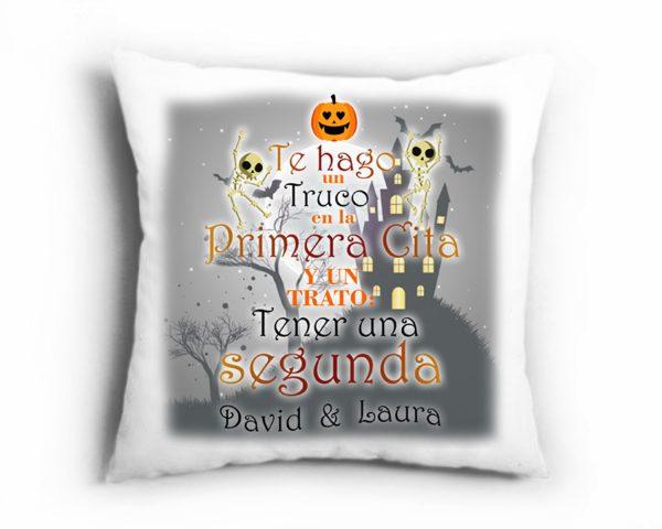 Regalo Halloween Truco o Trato