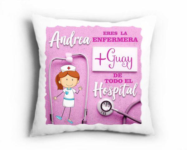 Regalo Sorpresa Enfermera