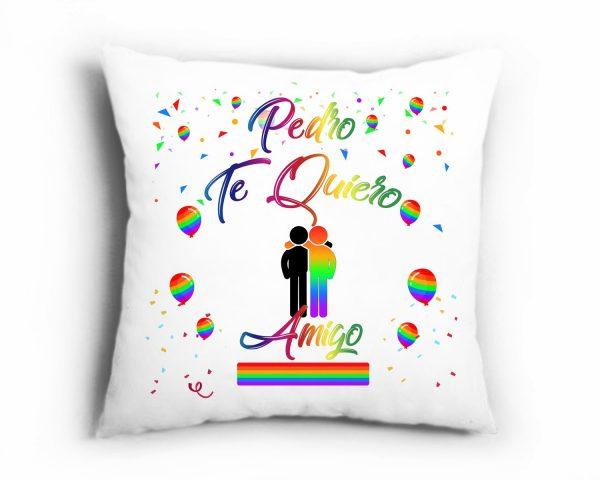 Regalo Orgullo LGTBI