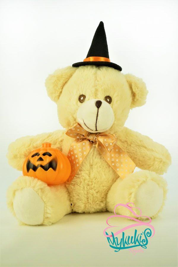 Oso Feliz Halloween