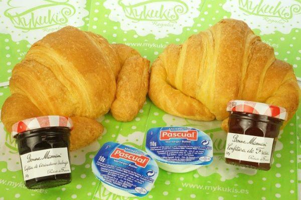 Bollería Croissant Extra