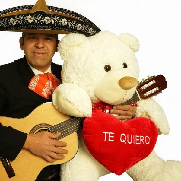 Mariachis para cumpleaños a domicilio madrid