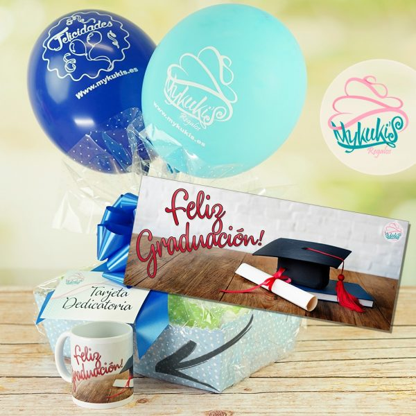 regalo original de graduación